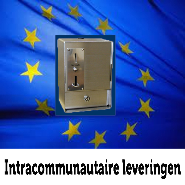 Intracommunautaire leveringen