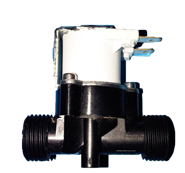 Aquani waterslot 24V AC 1/2""